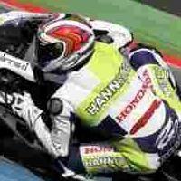 Moto GP 2008: Tendance Superbike pour Toseland. Pour l'instant...