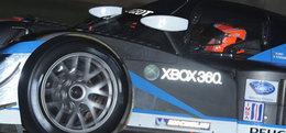ALMS : Peugeot toujours devant Audi à Petit Le Mans