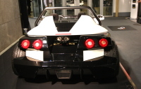 Top Marques 2008 : Linx, spanish roadster