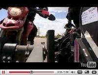 L'Hypermotard sur les écrans le 3 juin dans Terminator Renaissance