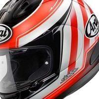 Moto GP - Ducati: Le nouvel Arai de Hayden est servi