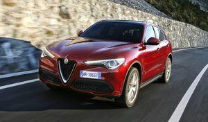 Le groupe Fiat prêt à vendre Alfa Romeo et Maserati