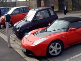 En Norvège, l'abus de voitures électriques commence à poser problème