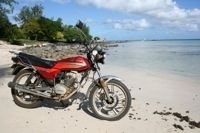Billet d'humeur : Les deux-roues sous les tropiques