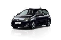 Renault Twingo Night & Day: féminine, paraît-il...