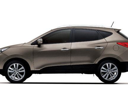 Deux nouveaux moteurs pour le Hyundai ix35