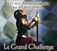 Le Grand Challenge : préparez-vous, la course ultime arrive !