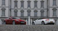 L'Aston Martin V8 Vantage un peu moins polluante !