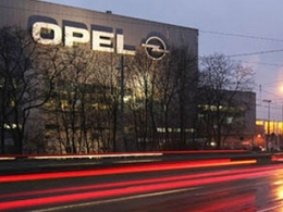 Opel confirme la fermeture de Bochum en 2014