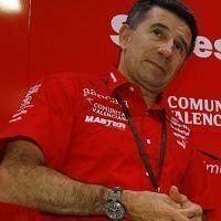 GP250 - Italie: Divorce consommé entre Martinez et Talmacsi
