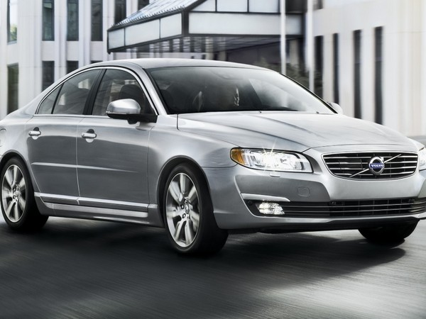 Volvo va rebaptiser certains de ses modèles