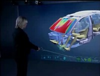 Nouvelle Mercedes Classe C : échographie - Acte 2