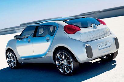 """""""Essentielle"""", la gamme Low Cost Citroën ?"""