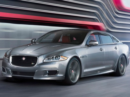 Future Jaguar XJ: 2 carrosseries au programme
