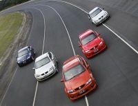 Une version hybride de la Holden Commodore d'ici 2010