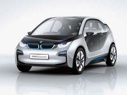 La BMW i3 en pré-commande dès le mois de mai