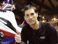 Superbike - BMW: Tardozzi aux petits soins pour Xaus