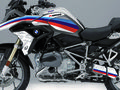 Blackbird: kit déco pour BMW R 1200 GS