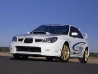 Subaru Impreza WRX STI Spec. C Australienne