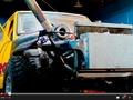 Nissan Patrol Y60 Sub Zero Motorsport :  1 375 ch au banc