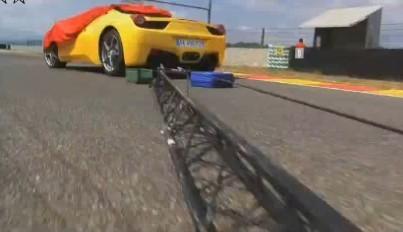 [Vidéo] Ferrari 458 Italia : le making of