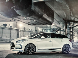 Des Citroën bientôt produites en Chine pour l'Europe