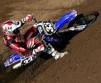 Cédric Soubeyras roulera sur une Honda dimanche en Angleterre
