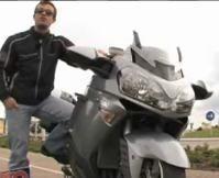 Vidéo moto : Turbeauf, l'émission impossible