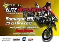 Championnat de France Elite à Romagné (35)