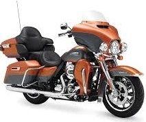 Harley-Davidson: rappels massifs incidents et blessures aux Etats-Unis