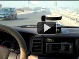 [Vidéo] Un taxi chinois pire que dans les films de Besson, il prend l'autoroute en contre-sens pour gagner du temps