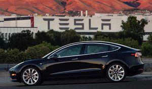 Tesla : le grand écart entre capitalisation boursière et marges