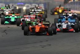 A1GP: L'avenir du championnat assuré