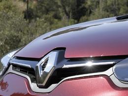 Renault : un concept spécial pour le Mondial