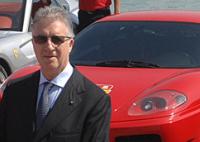 Piero Ferrari intéressé par Pininfarina, Tata aussi !