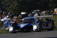 ALMS-Road Atlanta: Peugeot en pole !