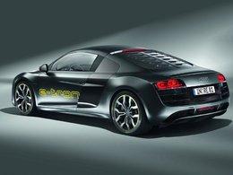 Audi confirme la R8 e-tron pour 2012 et investit