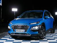 Kona, le guide d'achat de la Hyundai la plus vendue en 2020 - Salon de l'auto Caradisiac