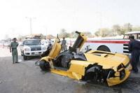 Et si les Lamborghini étaient... très dangereuses ?