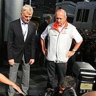 Formule 1 - Mosley: Ron Dennis instigateur du scandale ?