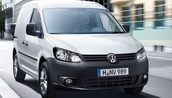 Fiat et Volkswagen discutent utilitaires