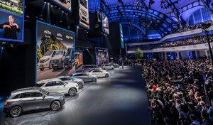 Les Allemands se désintéresseraient des salons automobiles