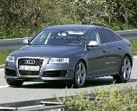 Audi RS6 berline: définitive