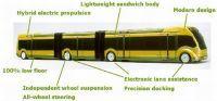 50 tramways hybrides vont débarquer d'ici 2009 !
