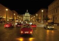 Audi dépêchera 6 autos sur les Mille Miglia 2008