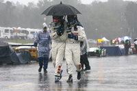 ALMS-Road Atlanta: Peugeot remporte la course... tronquée !