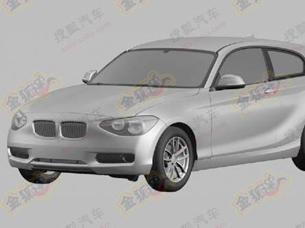 Prochaine BMW Série 1 3 portes: ainsi sera-t-elle