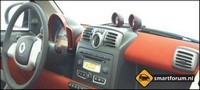 Smart ForTwo Two - Act Two : puzzle !