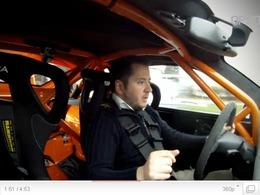 Porsche 9ff GTurbo 1200 : l'essai par Option Auto
