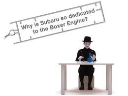 Subaru vous explique en vidéo ses choix techniques
